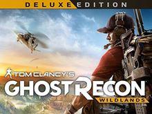Picture of TOM CLANCY'S GHOST RECON WILDLAND - Deluxe Edition PRE-ORDER ( digital version )