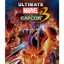 Picture of ULTIMATE MARVEL VS. CAPCOM 3 ( 數碼版 )
