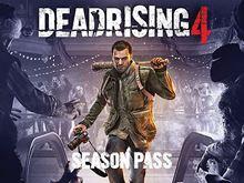 Picture of DEAD RISING 4 SEASON PASS ( Digital Version )