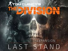 Picture of TOM CLANCY'S THE DIVISION - Expansion III : Last Stand ( digital version )