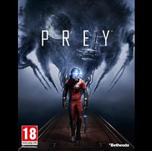 Picture of PREY - Standard Edition ( digital version )