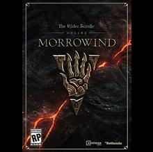 Picture of THE ELDER SCROLLS ONLINE: MORROWIND - Standard Edition ( digital version )