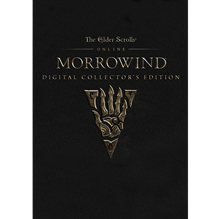 Picture of THE ELDER SCROLLS ONLINE: MORROWIND - Collector's Edition ( digital version )