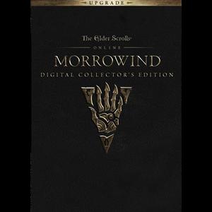 Picture of 上古卷軸 ONLINE: MORROWIND 典藏版 升級版 ( 數碼版 )