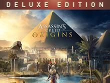 Picture of ASSASSIN'S CREED ORIGINS - Deluxe Edition Pre-Order ( digital version )