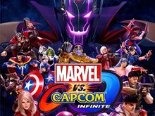 Picture of MARVEL VS. CAPCOM : INFINITE Standard Edition ( digital version )