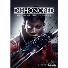 Picture of DISHONORED: DEATH OF THE OUTSIDER ( digital version )