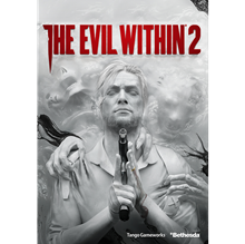 Picture of THE EVIL WITHIN 2 ( digital version )