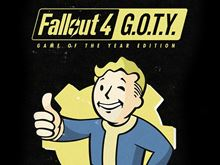 Picture of FALLOUT 4 Game of the Year Edition ( digital version )