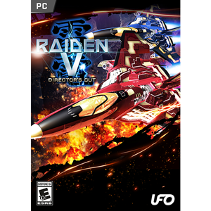 Picture of RAIDEN V: DIRECTOR'S CUT ( Digital Version )