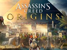 Picture of ASSASSIN'S CREED ORIGINS - Standard Edition ( digital version )