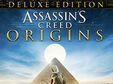 Picture of ASSASSIN'S CREED ORIGINS - Deluxe Edition ( digital version )