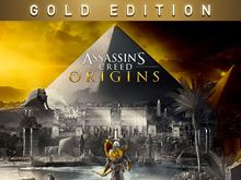 Picture of ASSASSIN'S CREED ORIGINS - Gold Edition ( digital version )