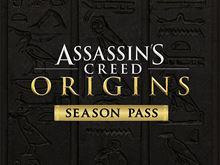Picture of ASSASSIN'S CREED ORIGINS - Season Pass ( digital version )
