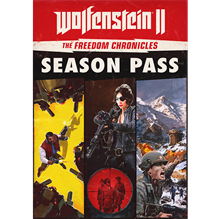 Picture of WOLFENSTEIN II: THE NEW COLOSSUS - Season Pass ( digital version )