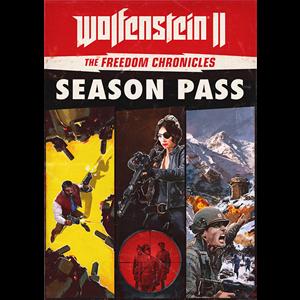 Picture of 德軍總部 2:新巨像 Season Pass ( 數碼版 )