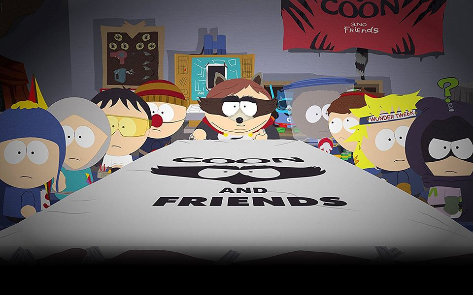 Picture of SOUTH PARK : THE FRACTURED BUT WHOLE - Standard Edition ( digital version )