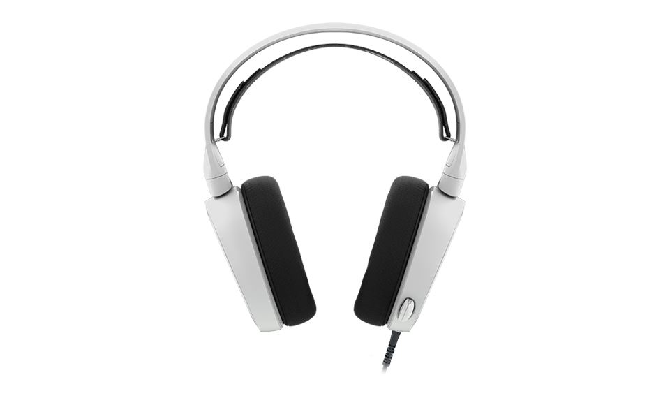 Picture of STEELSERIES ARCTIS 3 (WHITE) HEADSET