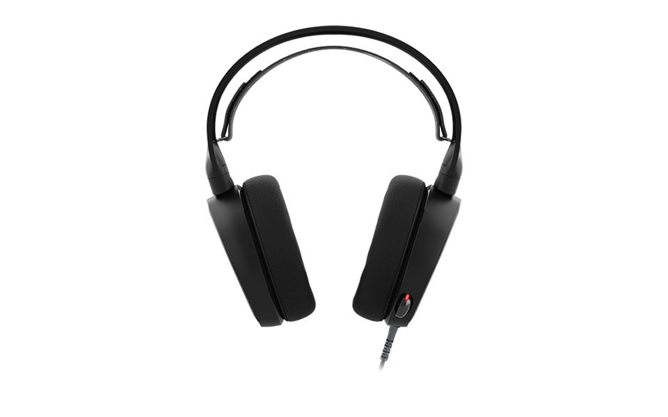 Picture of STEELSERIES ARCTIS 5 (BLACK) HEADSET