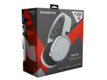 图片 STEELSERIES ARCTIS 5 (WHITE) HEADSET