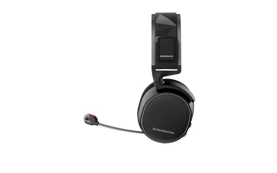图片 STEELSERIES ARCTIS 7 (BLACK) HEADSET