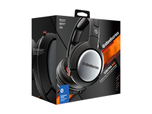 Picture of STEELSERIES SIBERIA 840 (BLACK) HEADSET