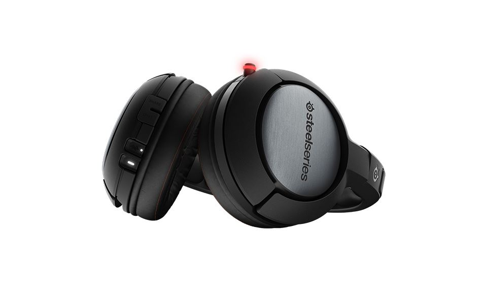 图片 STEELSERIES SIBERIA 840 (BLACK) HEADSET