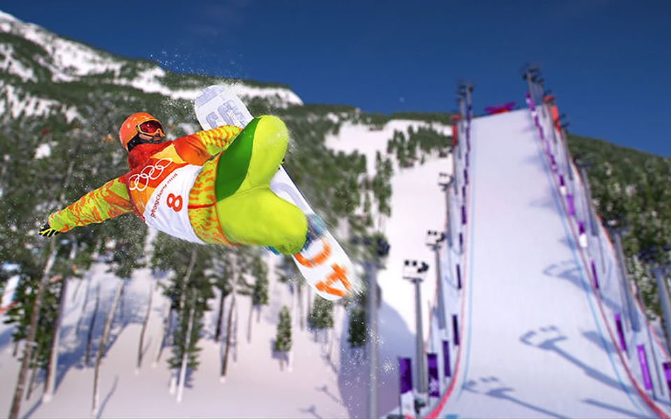 Picture of STEEP - Road To The Olympics ( digital version )