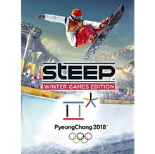 Picture of STEEP - Road To The Olympics - Winter Game Edition ( digital version)