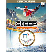 Picture of STEEP - Road To The Olympics - Winter Game Gold Edition ( digital version)