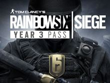 Picture of TOM CLANCY'S RAINBOW SIX SIEGE YEAR 3 Season Pass ( digital version )