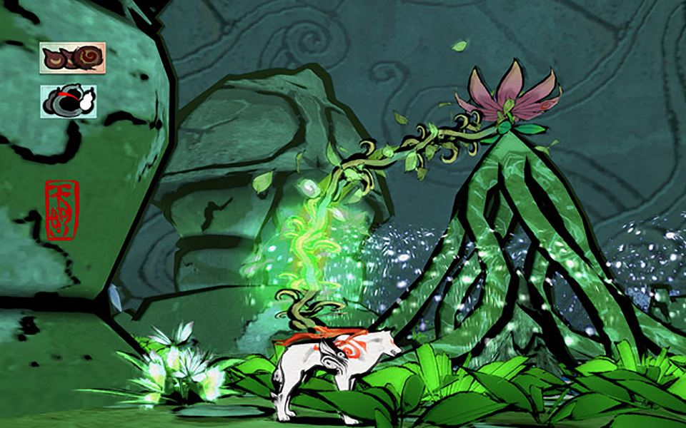 Picture of OKAMI HD ( Digital Version )