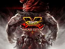 Picture of STREET FIGHTER V : ARCADE EDITION ( digital version )