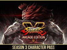 Picture of STREET FIGHTER V : Season 3 Character Pass ( Digital Version )