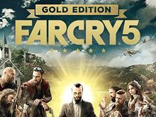 Picture of FAR CRY 5 GOLD EDITION PRE-ORDER ( digital version )