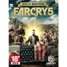 Picture of FAR CRY 5 GOLD EDITION ( digital version )