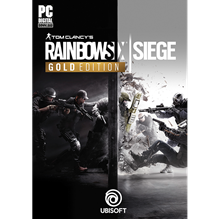 Picture of TOM CLANCY'S RAINBOW SIX SIEGE YEAR 3 GOLD EDITION ( digital version )