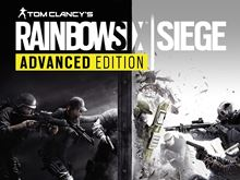 Picture of TOM CLANCY'S RAINBOW SIX SIEGE ADVANCED EDITION ( digital version )