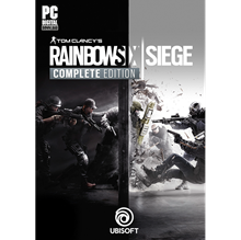 Picture of TOM CLANCY'S RAINBOW SIX SIEGE YEAR 3 COMPLETE EDITION ( digital version )