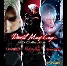 图片 恶魔猎人 HD COLLECTION ( 数码版 )