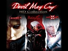 Picture of 惡魔獵人 HD COLLECTION ( 數碼版 )