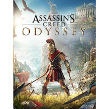 Picture of ASSASSIN'S CREED ODYSSEY - Standard Edition Pre-Order ( digital version )