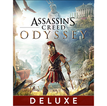 Picture of ASSASSIN'S CREED ODYSSEY - Deluxe Edition Pre-Order ( digital version )