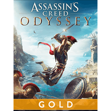 Picture of ASSASSIN'S CREED ODYSSEY - Gold Edition Pre-Order ( digital version )