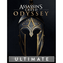 Picture of ASSASSIN'S CREED ODYSSEY - Ultimate Edition Pre-Order ( digital version )