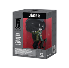 Picture of SIX COLLECTION: JÄGER 遊戲公仔