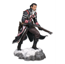 Picture of ASSASSIN'S CREED ROGUE MERCH SHAY FIGURINE