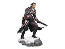 图片 ASSASSIN'S CREED ROGUE MERCH SHAY FIGURINE