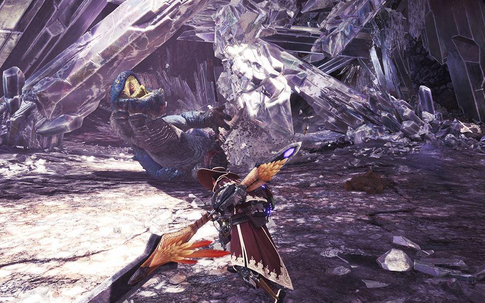 Picture of 魔物獵人 : 世界 豪華版 ( 數碼版 )