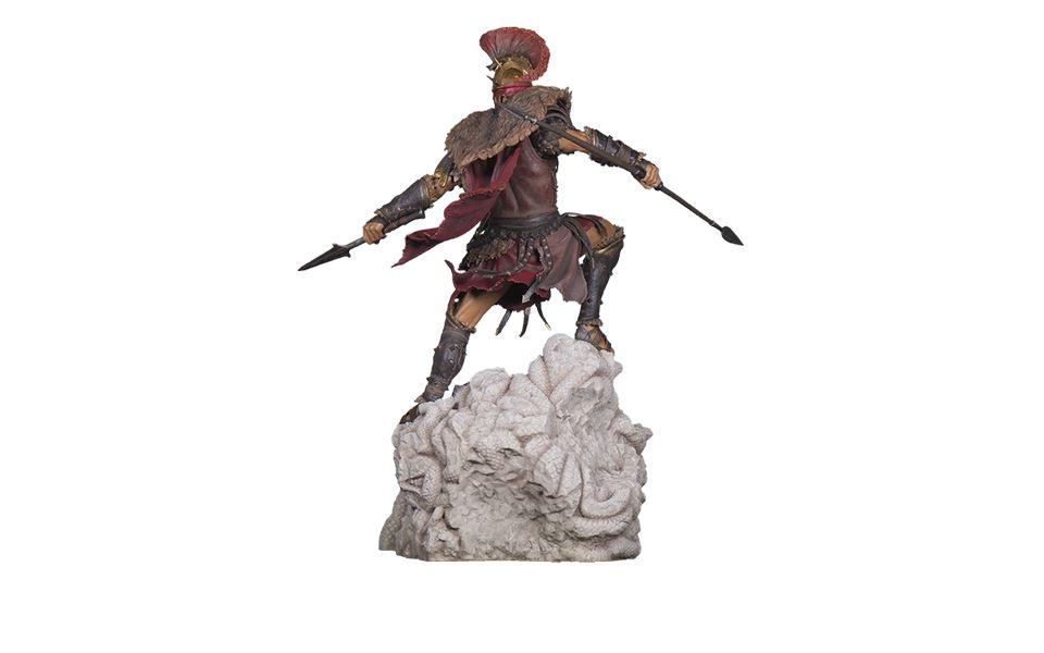Picture of 刺客教條:奧德賽 亞歷克西歐斯 傳奇遊戲公仔